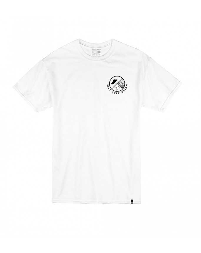 T-Shirt Salt/Surf/Ocean