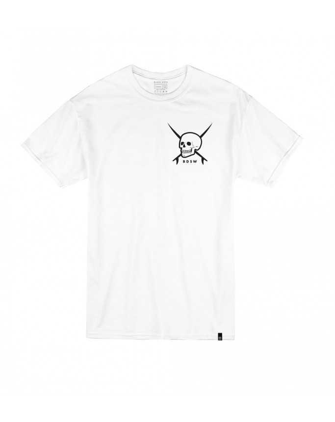 T-Shirt Surf x Skull