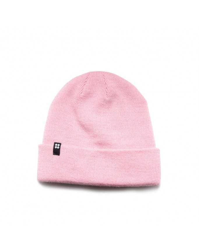 Czapka pink