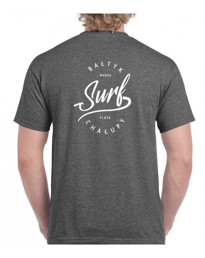 T-Shirt Wake Rider