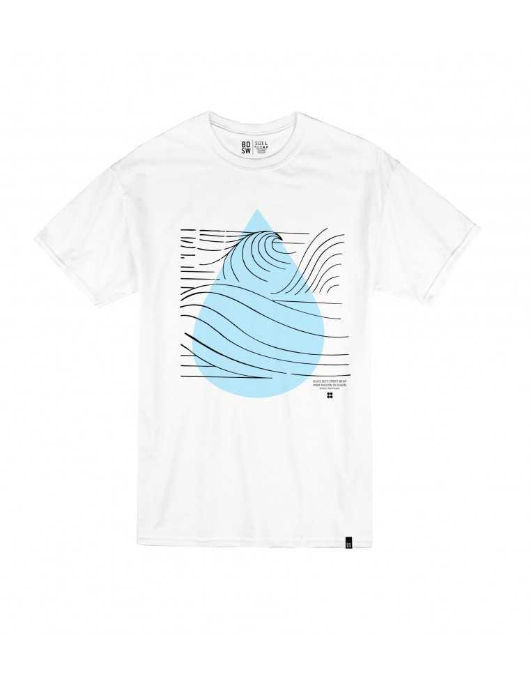 T-shirt Drop