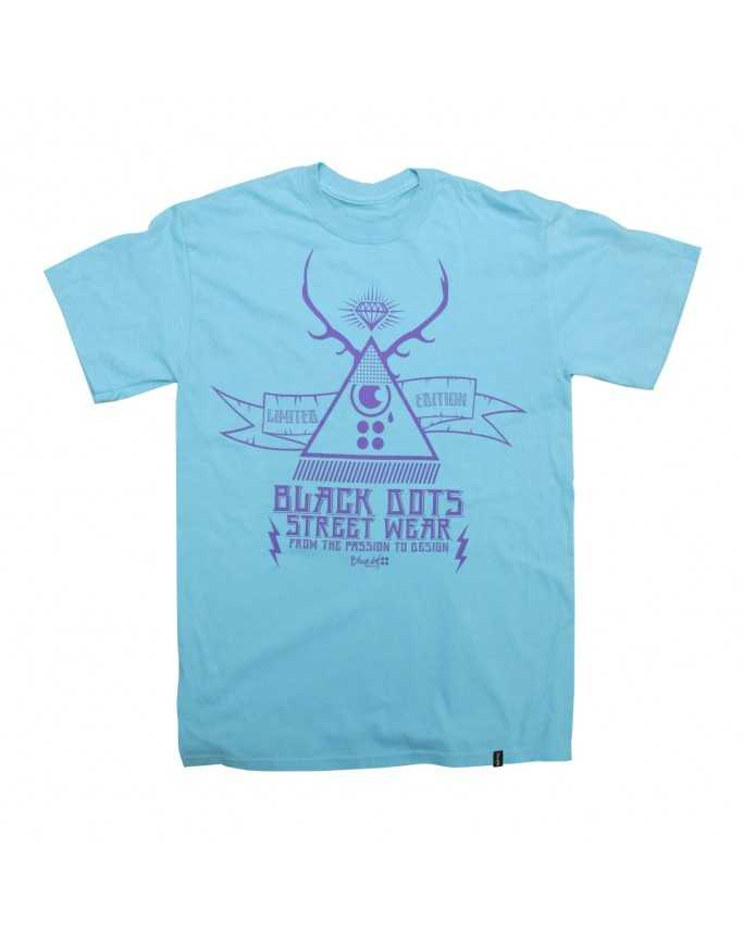 Koszulka piramid sky