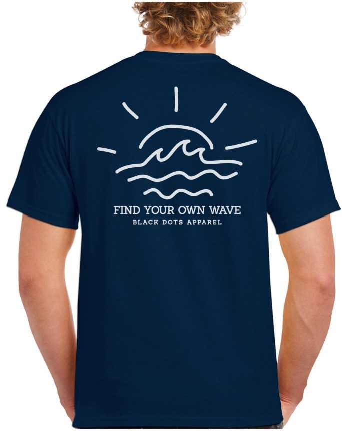 Own wave
