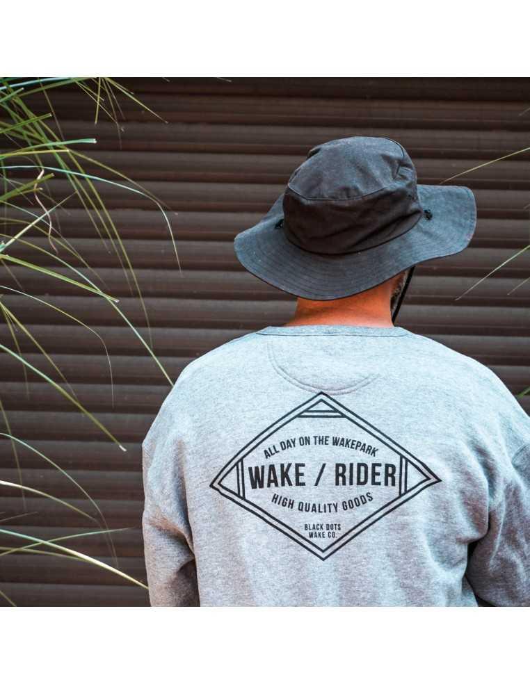 Bluza Wake/Rider
