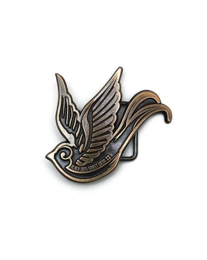 Klamra Bird Gold